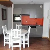location Appartement 1 pièce Bourg Saint Maurice
