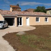 Maison 4 pièces + Terrain Mirepoix-sur-Tarn