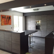 Vente maison / villa Octeville sur mer 406600€ - Photo 2