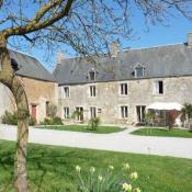 vente Maison / Villa 7 pièces Carentan