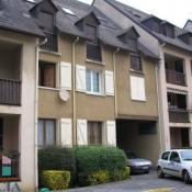 Oloron Sainte Marie, Apartamento 2 assoalhadas, 44,17 m2