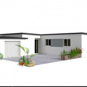 Maison 5 pièces + Terrain Muzillac