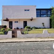 Morsang sur Orge, casa de arquitecto 6 assoalhadas, 158,12 m2