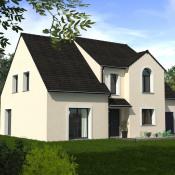 Maison 7 pièces + Terrain Fontenay-sur-Eure