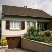 vente Maison / Villa 4 pièces Chauny