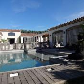 vente Maison / Villa 8 pièces Pernes les Fontaines