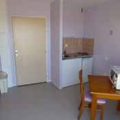 Location appartement St jean d angely 350€ CC - Photo 1