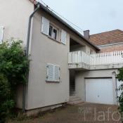 Location appartement Mundolsheim