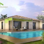 Maison 5 pièces + Terrain Soustons (40140)
