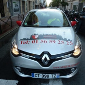 location Parking La Garenne Colombes