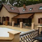 vente Maison / Villa 6 pièces Chailly en Gatinais