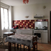 Amou, Appartement 2 pièces, 57 m2