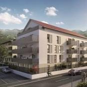 Bonneville, Apartamento 3 assoalhadas, 56,13 m2