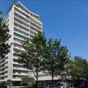 Courbevoie, Appartement 5 pièces, 101 m2