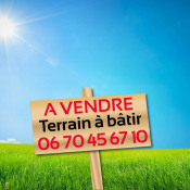Terrain 620 m² Ressons-sur-Matz (60490)