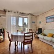 Marseille 13ème, Appartement 3 pièces, 59 m2
