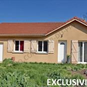 Vente maison / villa Aoste 162000€ - Photo 1