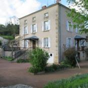 Clermain, Maison de maître 8 pièces, 200 m2