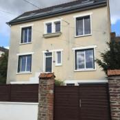 vente Maison / Villa 5 pièces Rennes