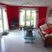 Courdimanche, Appartement 3 pièces, 70 m2
