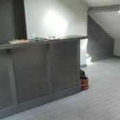 Rental apartment St quentin 395€ CC - Picture 1