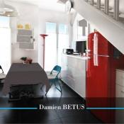 vente Appartement 2 pièces Saint-Gilles-Croix-de-Vie