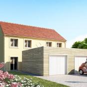 Maison avec terrain Bussy-le-Repos 158 m²