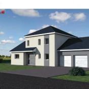 Maison avec terrain Bonnevaux 125 m²