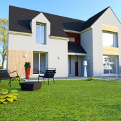 Terrain 528 m² Villiers-le-Mahieu (78770)