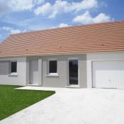 Maison avec terrain La Villeneuve-en-Chevrie 89 m²
