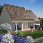 Terrain 383 m² Dammartin-en-Goële (77230)