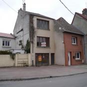vente Maison / Villa 4 pièces Saint-Omer