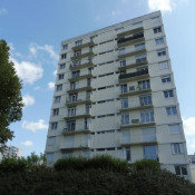 Cholet, Apartamento 4 habitaciones, 77 m2