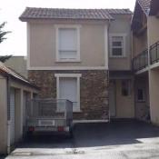 location Maison / Villa 3 pièces Villemomble