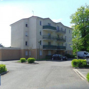 vente Appartement 3 pièces Bellerive/Allier
