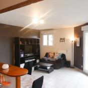 Vaulx en Velin, Appartement 3 pièces, 60 m2