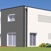 Maison 1 pièce + Terrain Montbazon