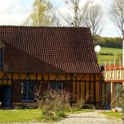 vente Maison / Villa 8 pièces Morville sur Andelle