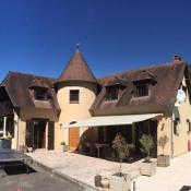 vente Maison / Villa 7 pièces St Vigor