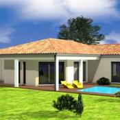 Maison avec terrain Linac 110 m²