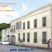 produit d'investissement Maison / Villa 4 pièces Salleboeuf