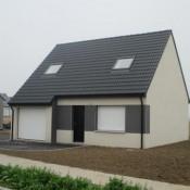 Maison 4 pièces + Terrain Hérin