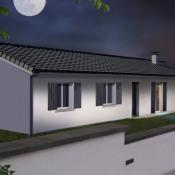 Maison 4 pièces + Terrain Lannemezan