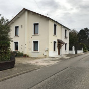 vente Maison / Villa 3 pièces Champvans