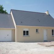Maison 4 pièces + Terrain Joué sur Erdre (44440)