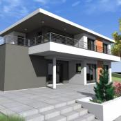 Maison 7 pièces + Terrain Le Coudray-Montceaux