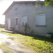 vente Maison / Villa 6 pièces Marsac