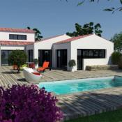Maison avec terrain Saint-Denis-d'Oléron 152 m²