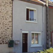 location Maison / Villa 4 pièces Gueret