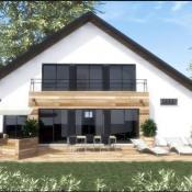 vente Maison / Villa 4 pièces Sonnaz